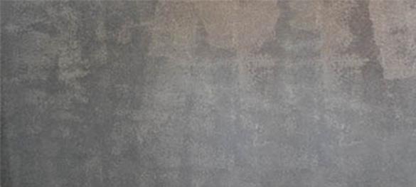 Allestimenti Rosellini alluminio materiale